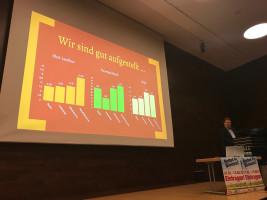 Auftakt Volksbegehren Artenvielfalt in Aschaffenburg