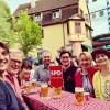 Maifest in Schweinheim 2018