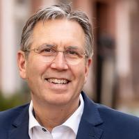 Bürgermeister Jürgen Herzing