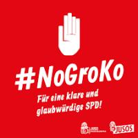 Logo NoGroKo