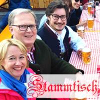 Stammtisch des SPD Stadtverbandes
