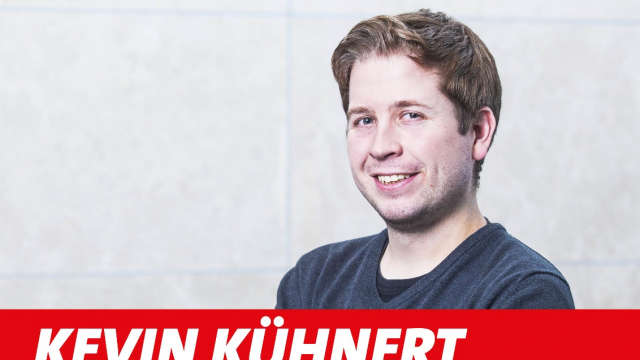 Die Jusos Aschaffenburg laden ein zu einem Abend mit Kevin Kühnert! Mit dabei: Martina Fehlner, MdL & Michael Fotokehagias